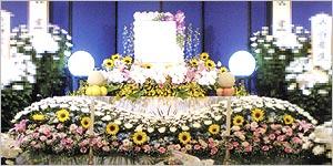 家族葬プランイメージ
